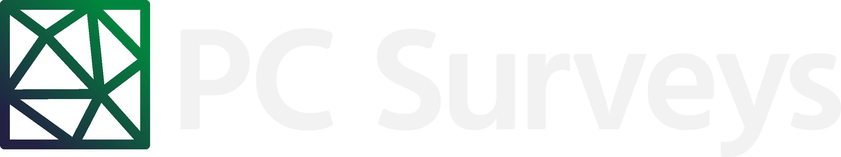 PCSurveys Logo